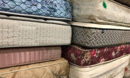 old-mattresses-disposal